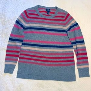 Nordstrom Halogen Cashmere Sweater